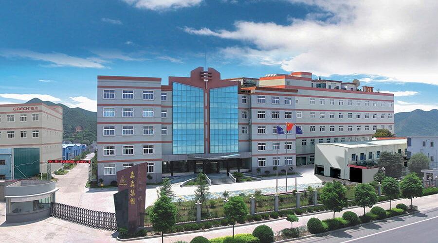 Sunsun China office